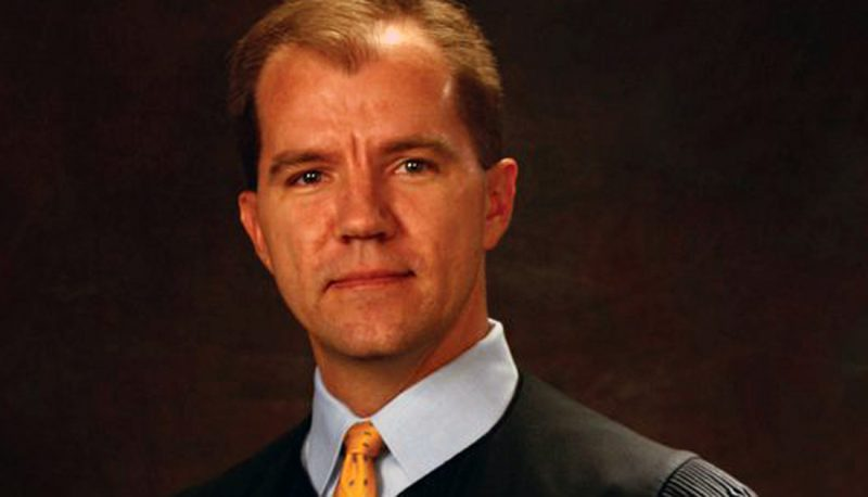 Image for Letter: The Judiciary Committee Should Reject Don Willett's Nomination