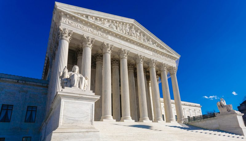 An (Almost) Courtside Report on Today's Supreme Court Argument in the Masterpiece Cakeshop Case