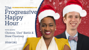 The Progressive Happy Hour: 2018 Year in Review