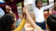 America Needs the Child Care for Working Families Act