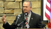 PFAW's Peter Montgomery Talks Roy Moore's Extremism on 'Democracy Now!'