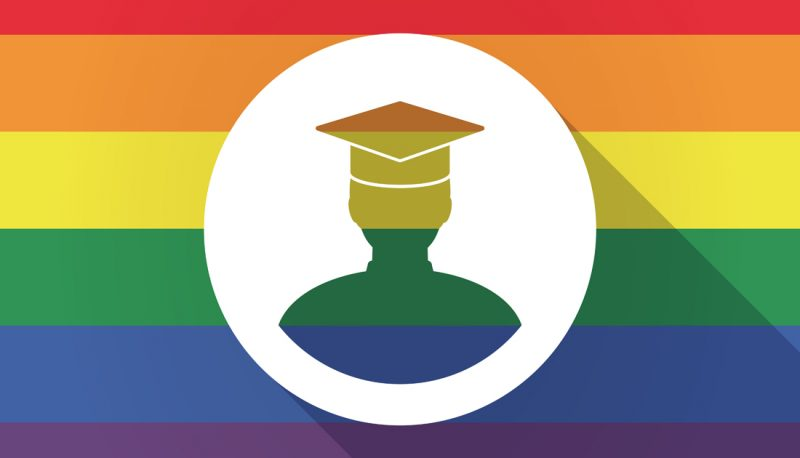 Image for Letter: Discrimination Has No Place in Higher Education