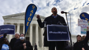 Voting Rights Continue to Suffer Six Years After the Shelby County Ruling