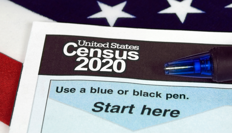 Image for DOJ Request for Census Citizenship Question is Unnecessary and Harmful