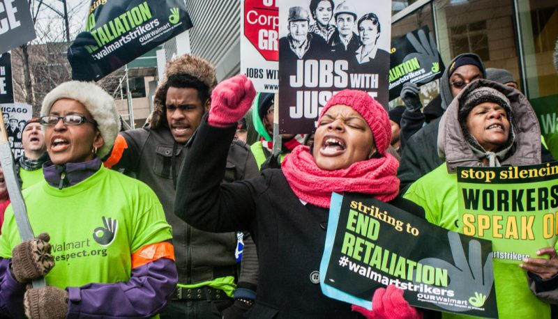 Image for New Analysis Shows SCOTUS Union Case Will Particularly Impact Black Women