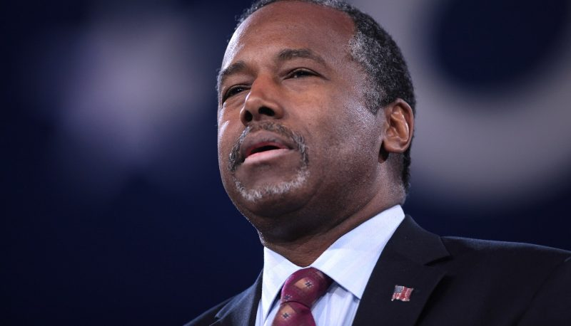 Image for PFAW and AAMIA: Secretary Carson Must Reverse Course on HUD Mission Statement