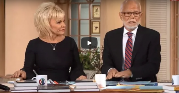 Jim Bakker Says The Death Of Billy Graham Is A Sign The End Times Have Begun