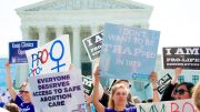 PFAW Foundation Submits Brief to SCOTUS in Crisis Pregnancy Center Case