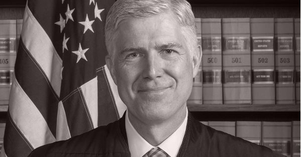 Neil Gorsuch's First Year on the Supreme Court