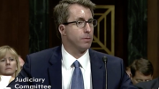 A Hearing for Judicial Nominee Ryan Bounds Is the Wrong Thing to Do