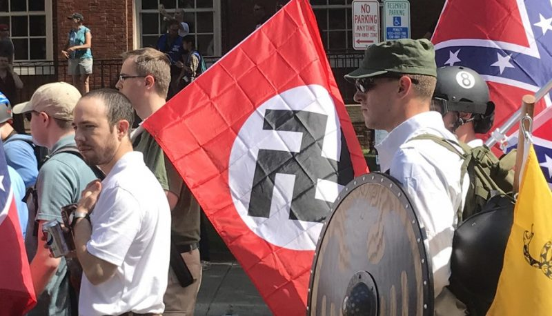 Image for The GOP's Neo-Nazi Problem