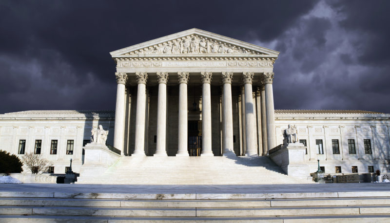 Image for Midnight Approaches: A Supreme Court 2018-19 Term Preview