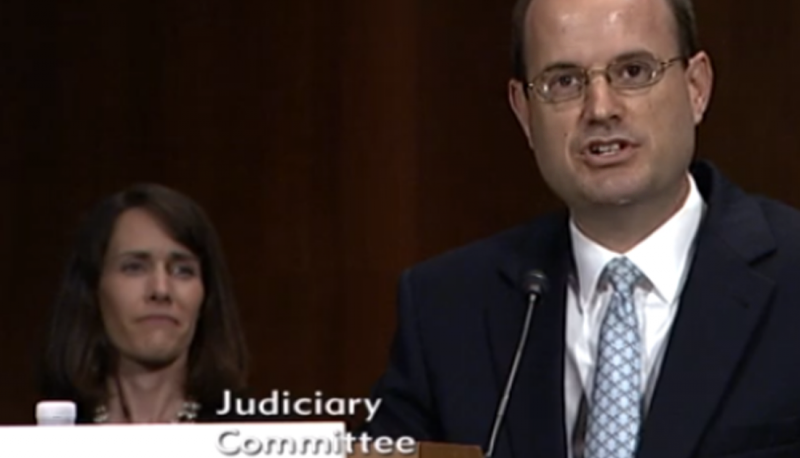 Image for Judicial Nominee Allen Winsor Has No Place in a Judiciary Designed to Protect Our Most Basic Rights