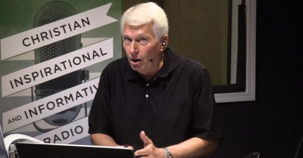 AFA's Bryan Fischer: Overturning Roe Is The Only Issue For SCOTUS Nominee