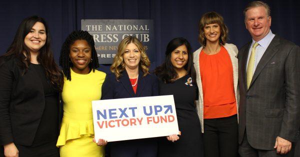 Progressive Women Candidates Discuss the #MeToo Movement
