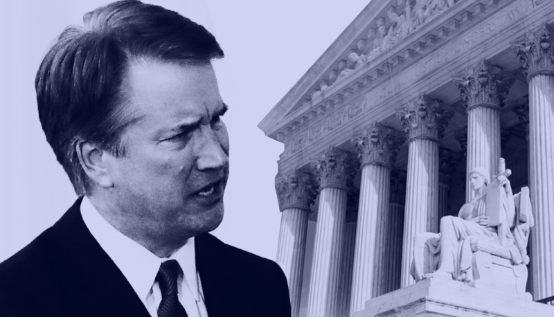 Image for SCOTUS Nominee Brett Kavanaugh Was at the Center of a Decade of Partisan Political Battles