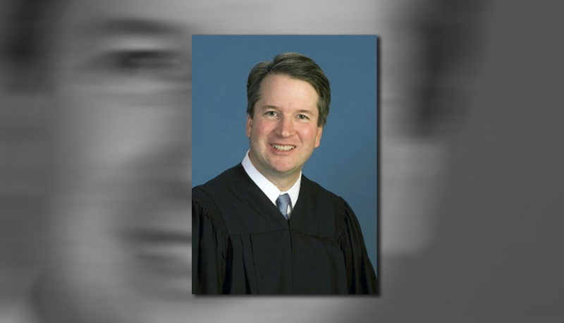 Image for If Confirmed to the Supreme Court, Brett Kavanaugh Would Threaten the Environment