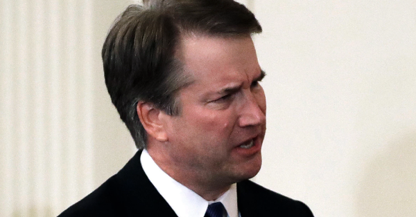 The Dissents of Judge Brett Kavanaugh: A Narrow-Minded Elitist Who is Out of the Mainstream