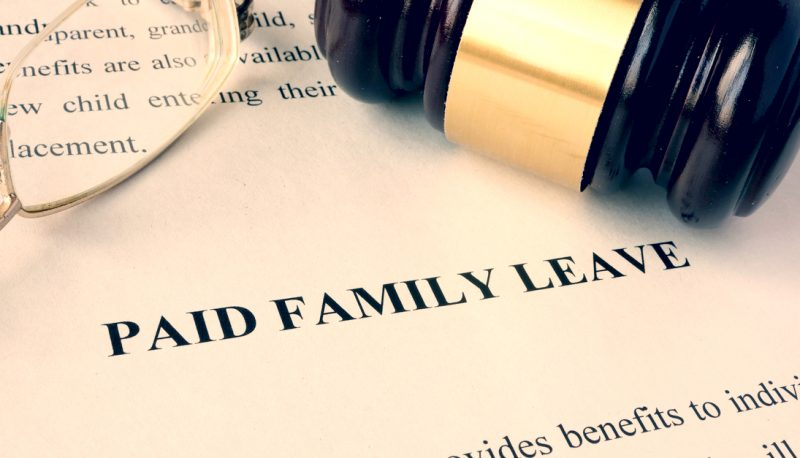 Image for The FAMILY Act Is the Family and Medical Leave Plan Our Country Needs