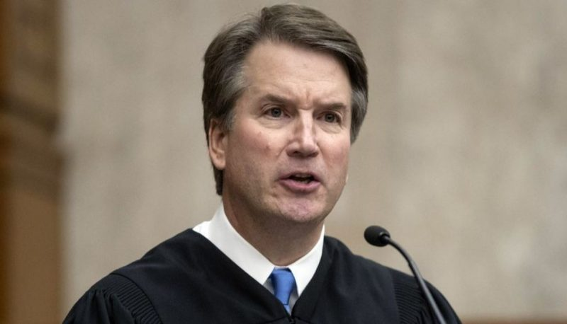 No Hearing for SCOTUS Nominee Brett Kavanaugh Until All of His Records Have Been Reviewed