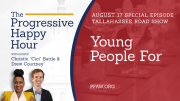 The Progressive Happy Hour: Young People For Tallahassee Road Show