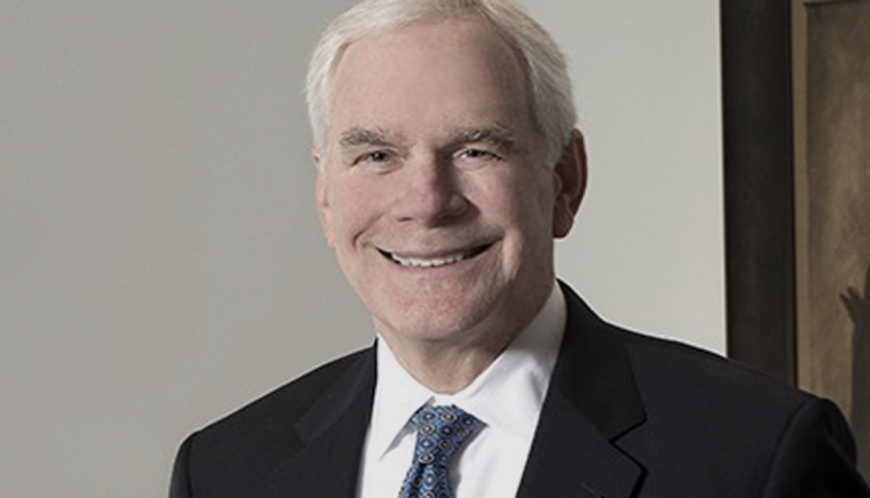 "Image for Judicial Nominee John O'Connor Is Rated ""Unqualified"" by the American Bar Association"