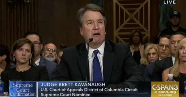 PFAW Statement on the Confirmation of Brett Kavanaugh to the Supreme Court: A Crisis for our Democracy