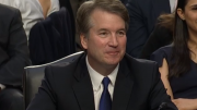Kavanaugh Proves the Difference Between the Personal and the Professional