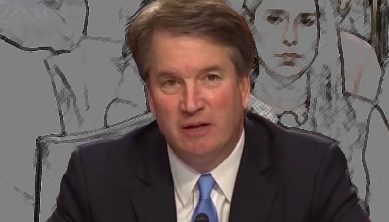 Image for PFAW Files Ethics Complaint Against Brett Kavanaugh