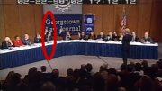 Brett Kavanaugh Still Deflecting on Presidential Power in Supreme Court Hearing