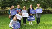 As Election Nears, PFAW Galvanizes Vote for Katie Muth in Pennsylvania