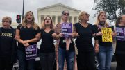 Stand Up for Sexual Assault Survivors—Reauthorize the Violence Against Women Act