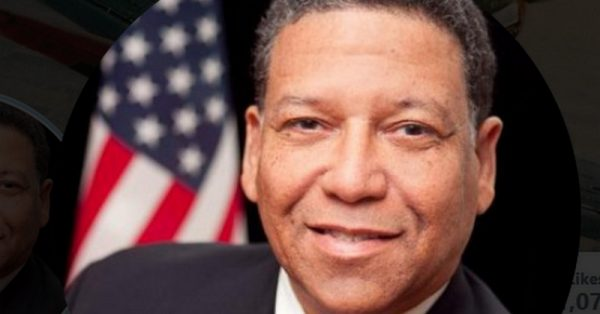 Controversial Radio Ad Latest Foray in Political Bigotry For 'Black Jesse Helms' Vernon Robinson
