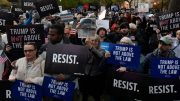 Thousands Rally Across the Country to Protect the Mueller Investigation