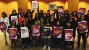 Latinas Bring Power to Equal Pay Day Summit