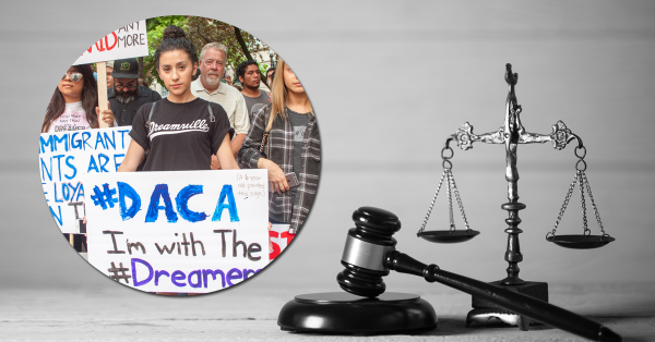 9th Circuit Protects Dreamers and the Rule of Law