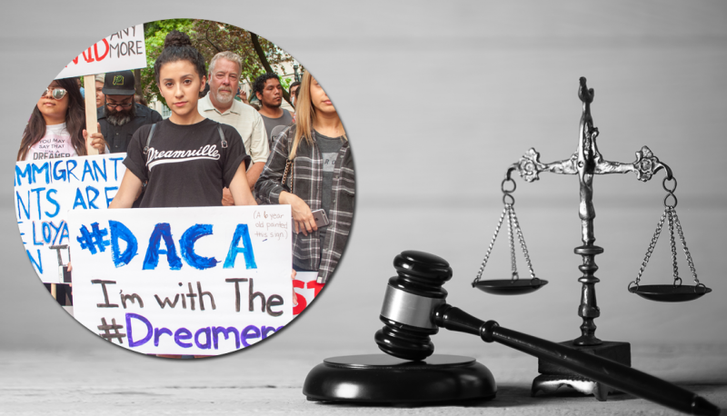 Image for 9th Circuit Protects Dreamers and the Rule of Law