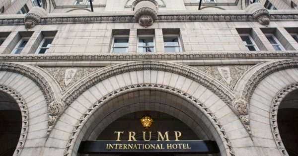 Trump Emoluments Case Shows the Importance of Protecting Our Courts