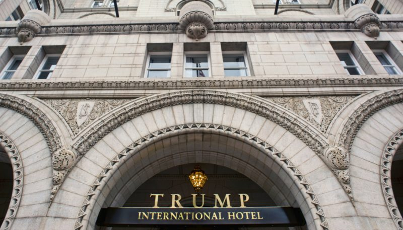 Image for Trump Emoluments Case Shows the Importance of Protecting Our Courts