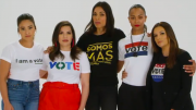 Latinos Vote! Ad Campaigns