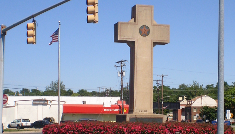 Image for PFAW Foundation Brief: Supreme Court Should Honor All Veterans by Affirming Bladensburg Cross is Unconstitutional