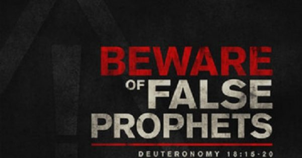 2018: The Year in False Prophesies and Failed Predictions