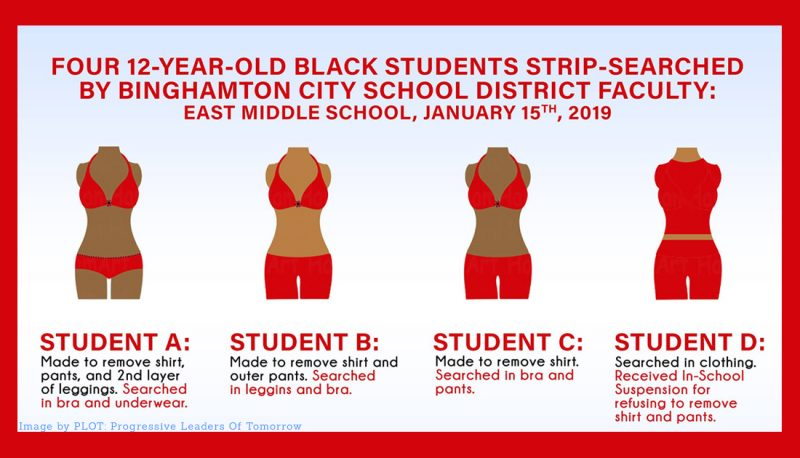 Image for It's Time for Racial Justice in Our Schools
