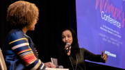 """Taking a Seat at the Table"": Young Elected Officials Network Women's Conference Featured in The Root"