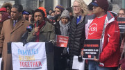 PFAW Joins Immigrants and Activists for a Day of Action on Capitol Hill