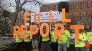 Thousands Rally Across the Country to Demand the Release of the Full Mueller Report