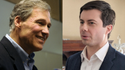 #VoteTheCourts2020: Buttigieg and Inslee Discuss Their Ideal Judicial Nominees