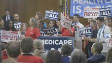 Medicare For All Introduced in the Senate