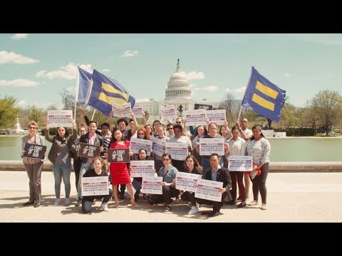 PFAW Joins Coalition of Activists on Capitol Hill to Rally Against the Transgender Military Ban