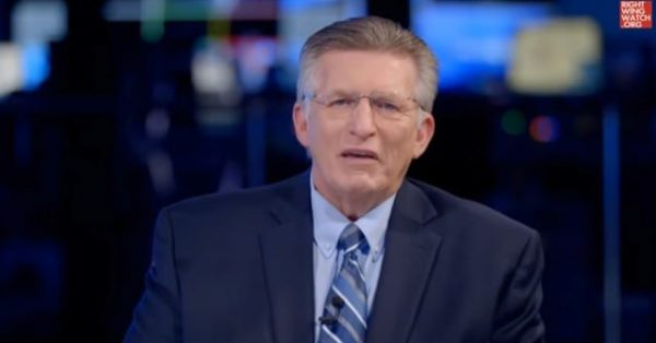 Rick Wiles Goes on Anti-Semitic Rant Against Right Wing Watch and 'Hollywood's Jewish Cabal'